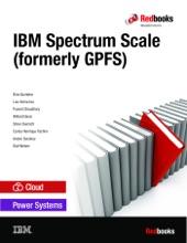 IBM Spectrum Scale (formerly GPFS)