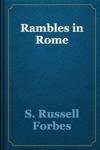 Rambles In Rome