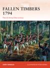 Fallen Timbers 1794