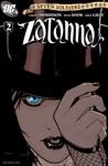 Seven Soldiers Zatanna 2005- 2