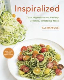 Inspiralized book