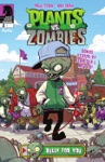 Plants Vs Zombies 2 Bully For You