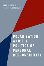 Download and Read Online Polarization and the Politics of Personal Responsibility