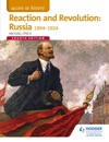 Access To History Reaction And Revolution Russia 1894-1924 Fourth Edition