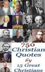 750 Christian Quotes