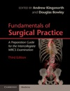 Fundamentals Of Surgical Practice Third Edition