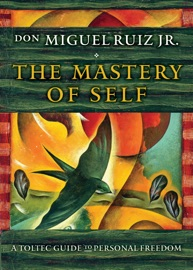 The Mastery of Self PDF Download