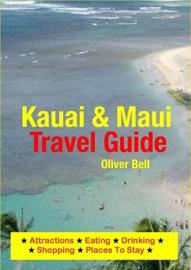 KAUAI & MAUI TRAVEL GUIDE