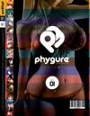 Phygure No3 Prime Vol 01