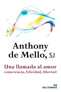 Una llamada al amor Book Cover