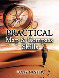 Practical Map & Compass Skills book