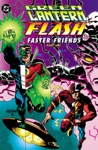 Green LanternFlash Faster Friends Part 1 1996- 1