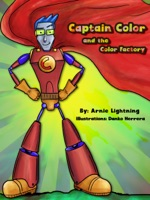 Captain Color and the Color Factory