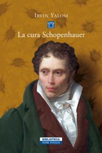 La cura Schopenhauer Book Cover