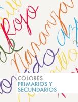 Colores Primarios y Secundarios