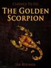 Sax Rohmer - The Golden Scorpion artwork