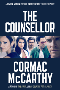 The Counselor Libro Cover