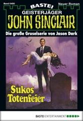 John Sinclair - Folge 0450