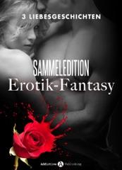 Sammeledition Erotik - Fantasy