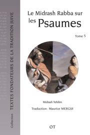 Le Midrash sur les Psaumes (tome 5)