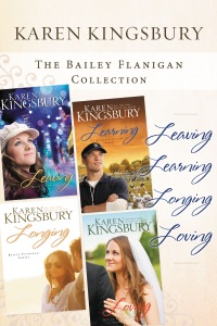 The Bailey Flanigan Collection