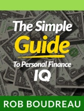 The Simple Guide To Personal Finance IQ