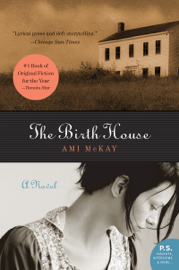 The Birth House book