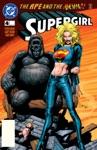 Supergirl 1996- 4