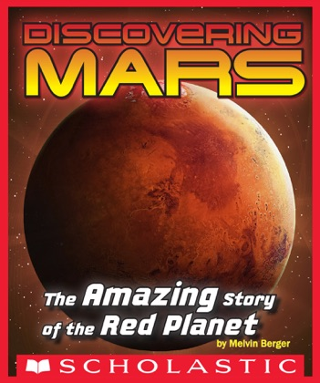 Discovering Mars: The Amazing Story of the Red Planet image