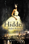 Hidden - A Dark Romance Marchwood Vampire Series 1