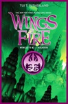Assassin Wings Of Fire Winglets 2