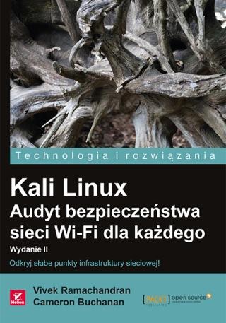 Kali Linux Wireless Penetration Testing Beginner's Guide - Third