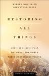 Restoring All Things