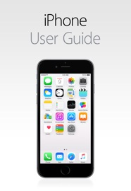 Iphone User Guide For Ios 8 4