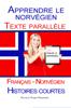 Polyglot Planet Publishing - Apprendre le norvégien - Texte parallèle - Histoires courtes (Français - Norvégien) artwork