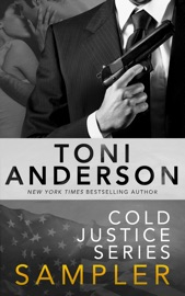 Cold Justice Series Sampler PDF Download