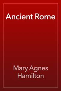Ancient Rome Book Review