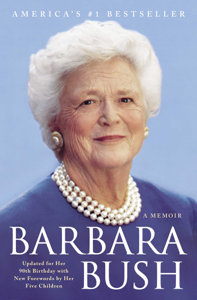 Barbara Bush Summary