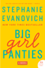 Stephanie Evanovich - Big Girl Panties  artwork