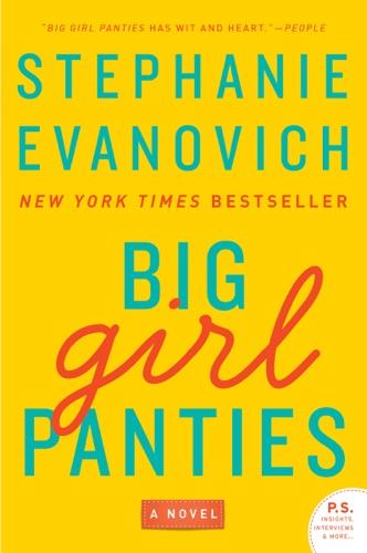 Big Girl Panties E-Book Download