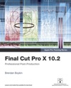 Final Cut Pro X 102