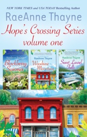RaeAnne Thayne Hope's Crossings Series Volume One PDF Download