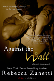 Against the Wall book