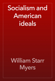 Socialism and American ideals book