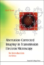 Aberration-Corrected Imaging In Transmission Electron Microscopy