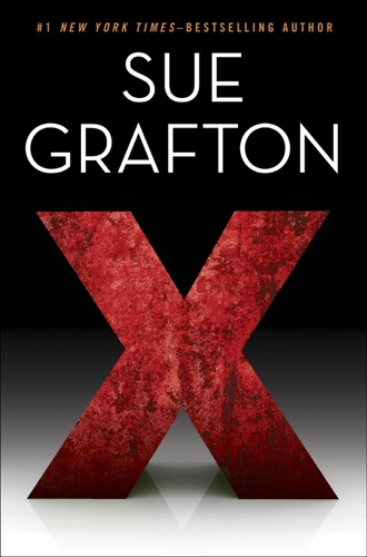 Sue Grafton - X