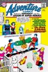Adventure Comics 1938- 356