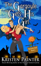 The Gargoyle Gets His Girl PDF Download