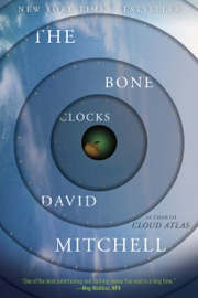 The Bone Clocks PDF Download