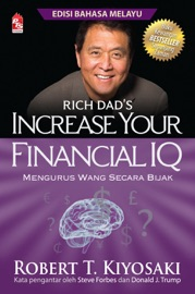 Increase Your Financial IQ PDF Download